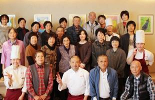 新庄村源流農産物の会様