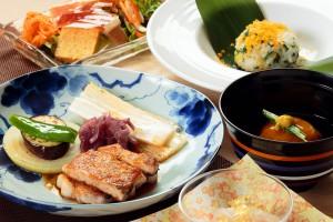 食_2000円夜のコース